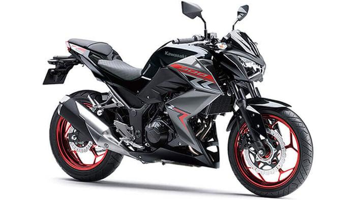 Kawasaki-Z300-2018