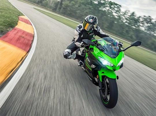 ทดลองขี่ (Test Ride) บิ๊กไบค์กับ Peera Motosports